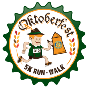 Engine 15 Brewing       Rails to Trails then Ales Oktoberfest 5k Run