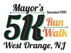 Mayors 5K Run/Walk