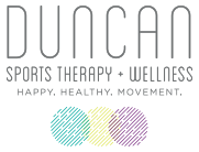 Duncan Sports Therapy and Wellness