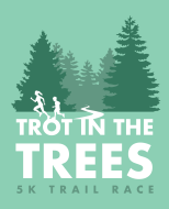 1st Annual Trot in the Trees 5k Trail Race and Fun Run