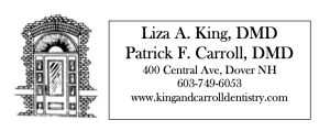 King & Carroll Dentistry