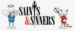 Saints and Sinners 8 K & 5K