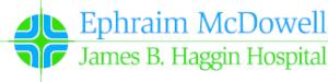 Ephraim McDowell-Haggin Hospital