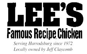 Lee's Famous Recipe