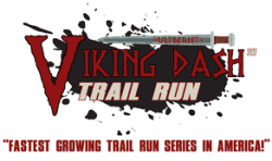 Viking Dash Trail Run:  Atlanta, GA
