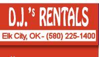 DJ's Rental