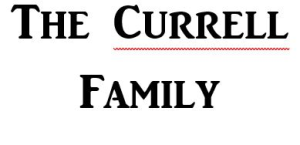 The Currell Family