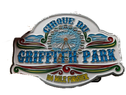 CIRQUE DU GRIFFITH PARK