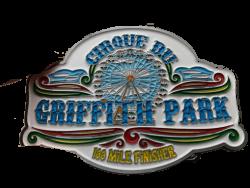 CIRQUE DU GRIFFITH PARK