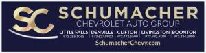 Schumacher Chevrolet Little Falls