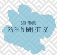 Ralph M.Hamlett Memorial 5K Fun Run and Walk