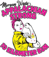 Morgan Wade's Appalachian Strong 10K Trail Run
