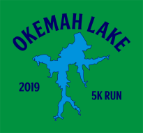 Okemah Lake 5k