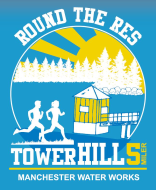 Round the Res' Tower Hill 5 Miler