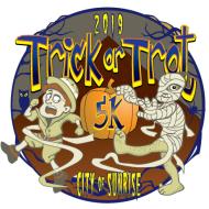 3rd Annual City of Sunrise Trick or Trot 5k Run Walk