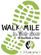 Walk a Mile in Their Shoes 5K