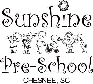 Sunshine Preschool Chesnee SC