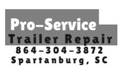 Pro-Service Trailer Service