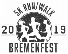 Bremenfest 5k and 1 Mile Fun Run