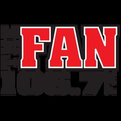 The Fan 106.7
