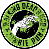 2019 Walking Deadwood Zombie Run/Walk