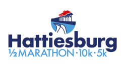 Hattiesburg Half Marathon, 10k, and 5K.       Voted Best Half Marathon in Mississippi