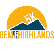 Gem of the Highlands Virtual 5K