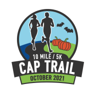 Rocketts Landing Cap Trail 10M & 5K Presented by Dominion Energy
