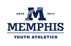 Memphis Youth Athletics (MYA)  XC Series
