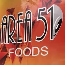Area 51 Foods