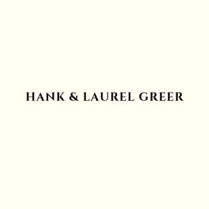 Hank & Laurel Greer