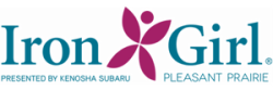 Iron Girl Pleasant Prairie presented by Kenosha Subaru Store