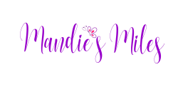 Mandie's Miles