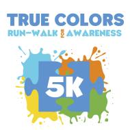True Colors 5K Run/Walk