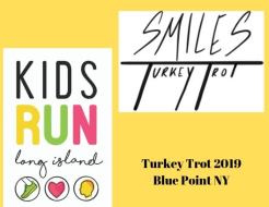Smiles Turkey Trot 2019