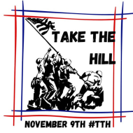 Take the Hill 5K