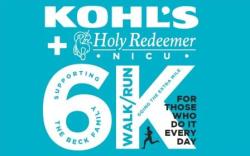 Kohl's + Holy Redeemer NICU 6K