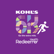 Kohl's + Redeemer Health NICU 6K Run/Walk - Going the extra mile for those who do it every day