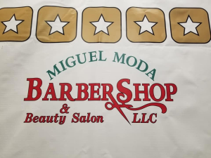Miguel Moda Barber Shop & Beauty Salon