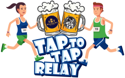 Capital Trail Tap to Tap Relay