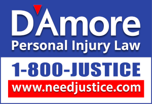 D'Amore Personal Injury Law, LLC