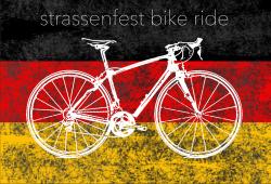 Spirit of Strassenfest Bike Ride - POSTPONED TO 2021