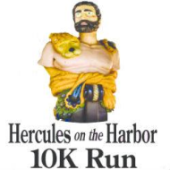 Hercules on the Harbor 10k