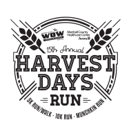 Harvest Days Run