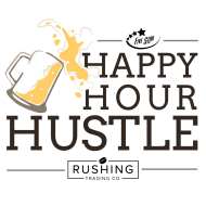 Happy Hour Hustle 5K