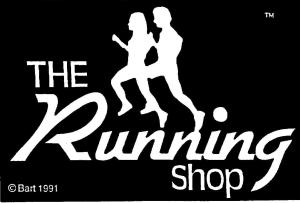 The Running Shop
