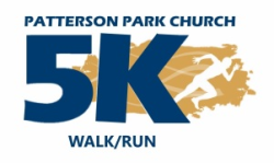 Patterson Park Church 5k - CANCELLED