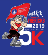 Thomas J. Frericks 5k