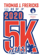 Thomas J. Frericks 5K (Virtual Run)