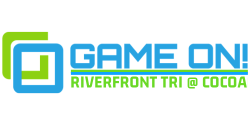 Game On! Riverfront Tri @ Cocoa